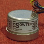 Sowter Audio Transformers 3575 isolator balancer