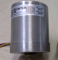 Sowter Audio Transformers pcb mounted isolating, input, output, balancing transformer