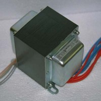output transformer for guitar or hifi amplifier